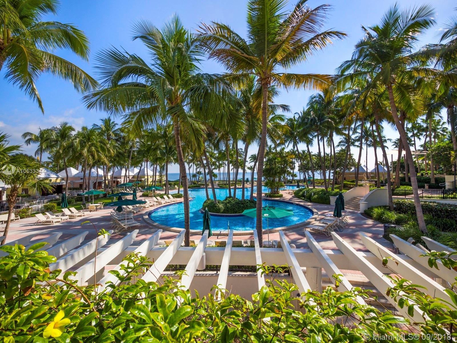 Ocean Club Resort Villas One #PH-5 photo27