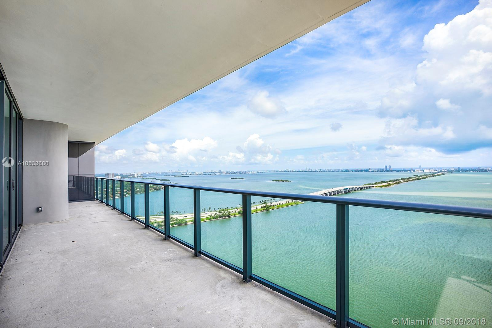 One Paraiso #3501 - 3131 NE 7th St #3501, Miami, FL 33137