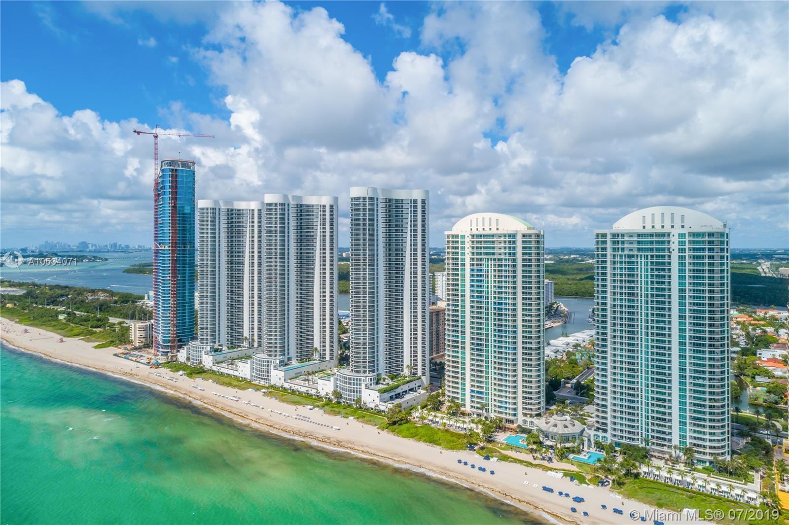 15811 Collins Ave, 1506 - Sunny Isles Beach, Florida