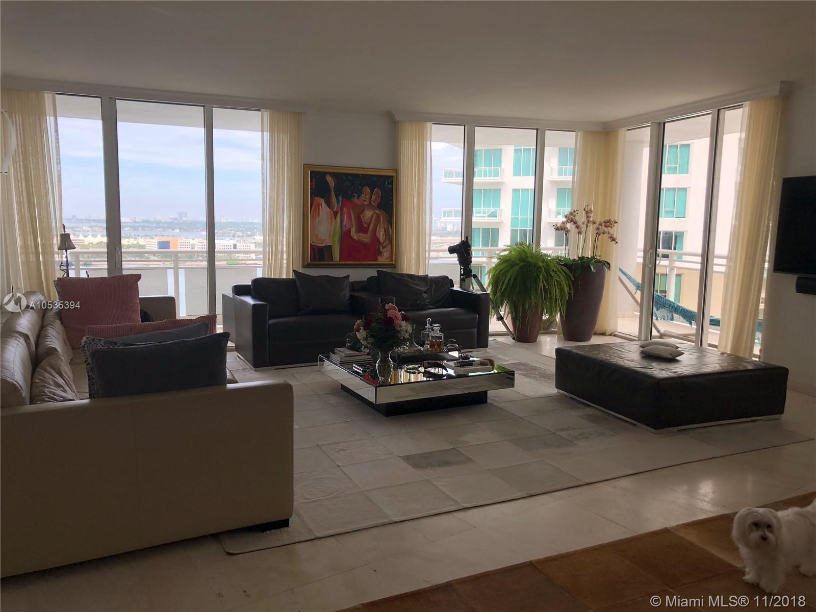 901 Brickell Key Blvd #2308 photo07