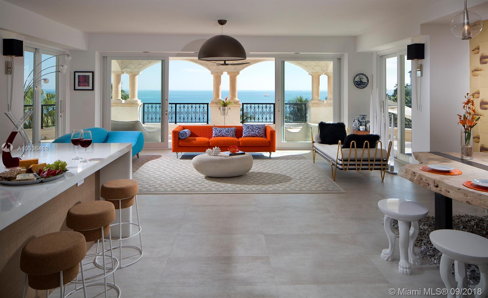 Oceanside #7745 - 7745 fisher island drive #7745, Fisher Island, FL 33109