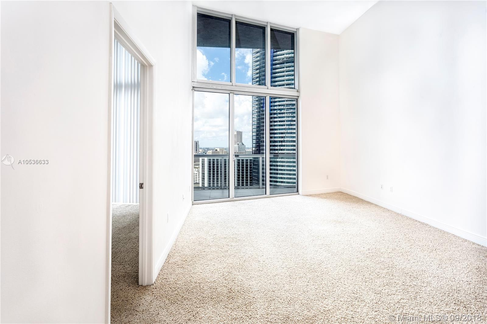 Icon Brickell 1 #2806 - 465 Brickell Ave #2806, Miami, FL 33131