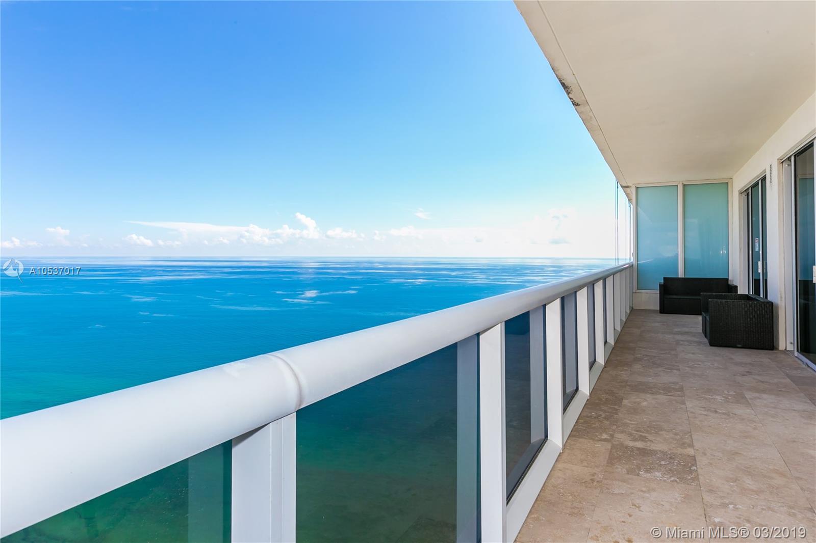 Beach Club II #5108 - 1830 S Ocean Dr #5108, Hallandale Beach, FL 33009