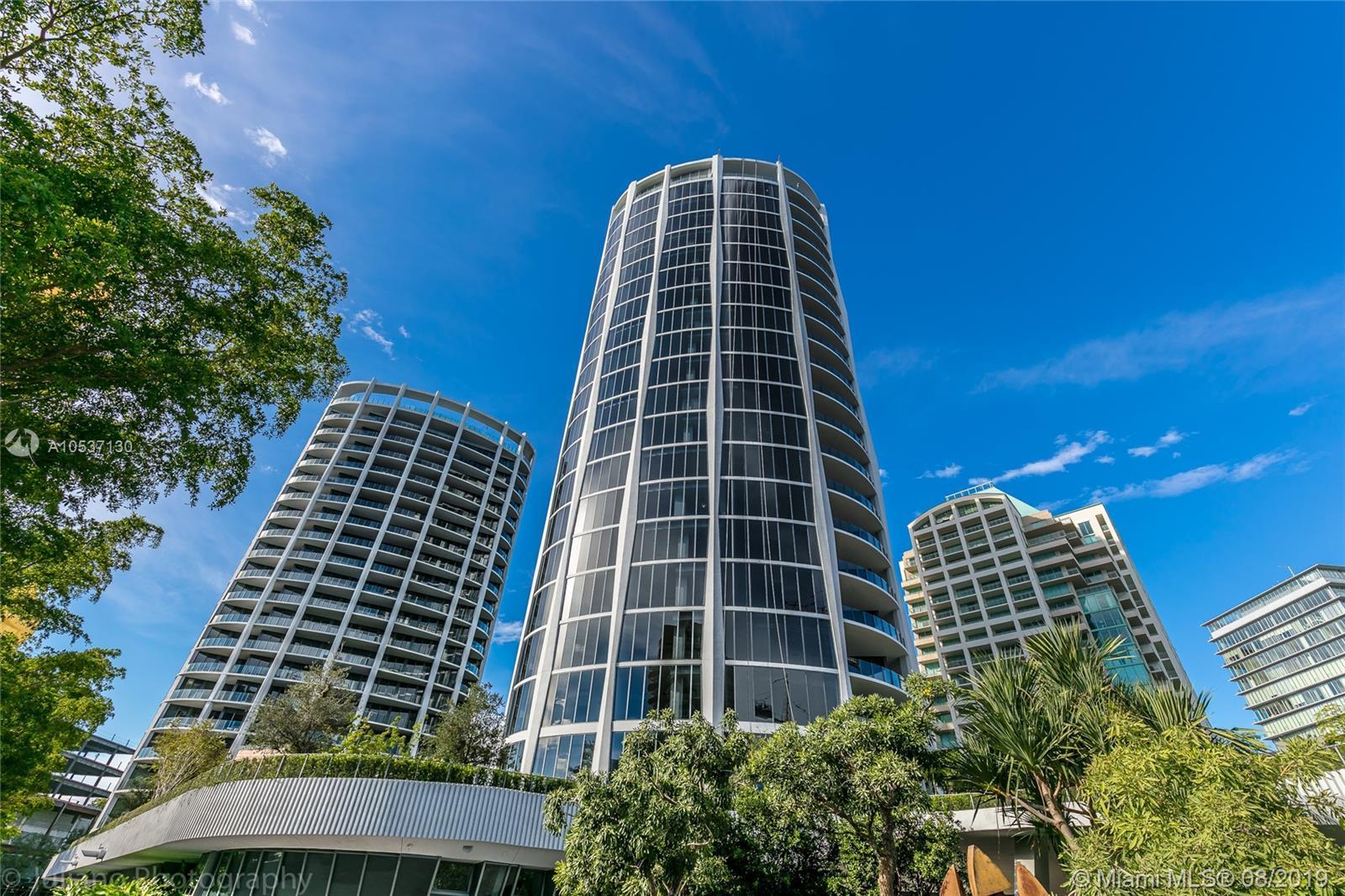 Park Grove Tower Three #406 - 2831 S BAYSHORE DR #406, Coconut Grove, FL 33133