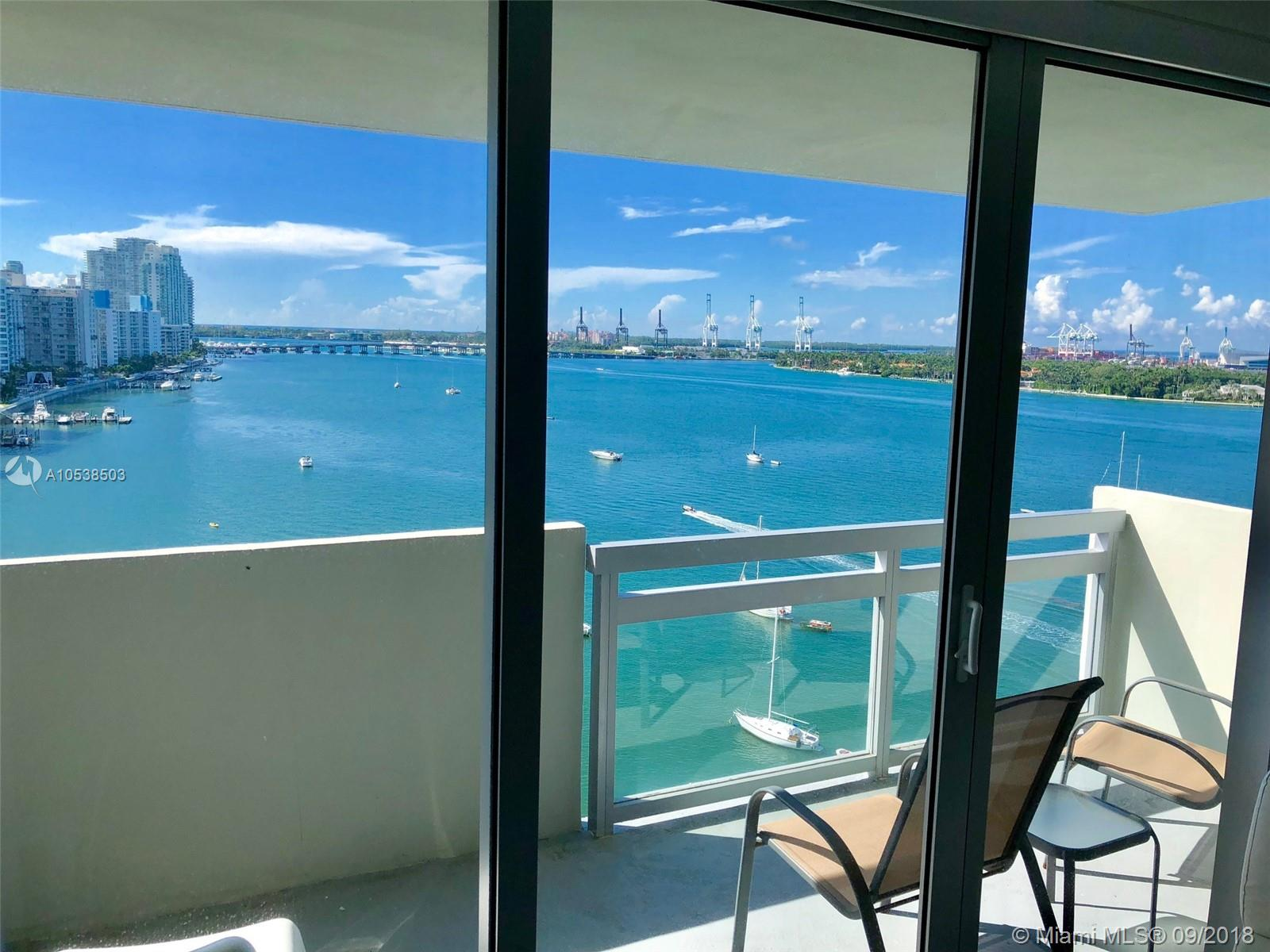Flamingo South Beach #1236S - 1500 Bay Rd #1236S, Miami Beach, FL 33139