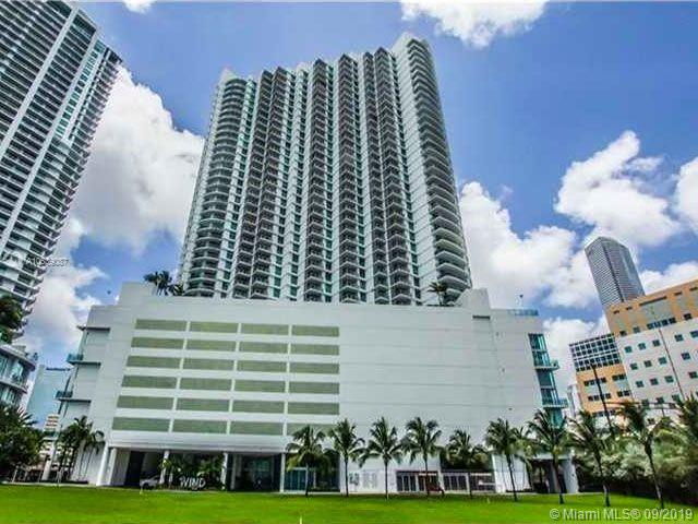 Wind by Neo #1111 - 350 S MIAMI AV #1111, Miami, FL 33130