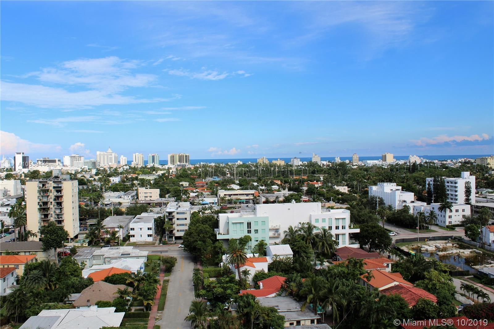 Flamingo South Beach #1480S - 1500 Bay Rd #1480S, Miami Beach, FL 33139
