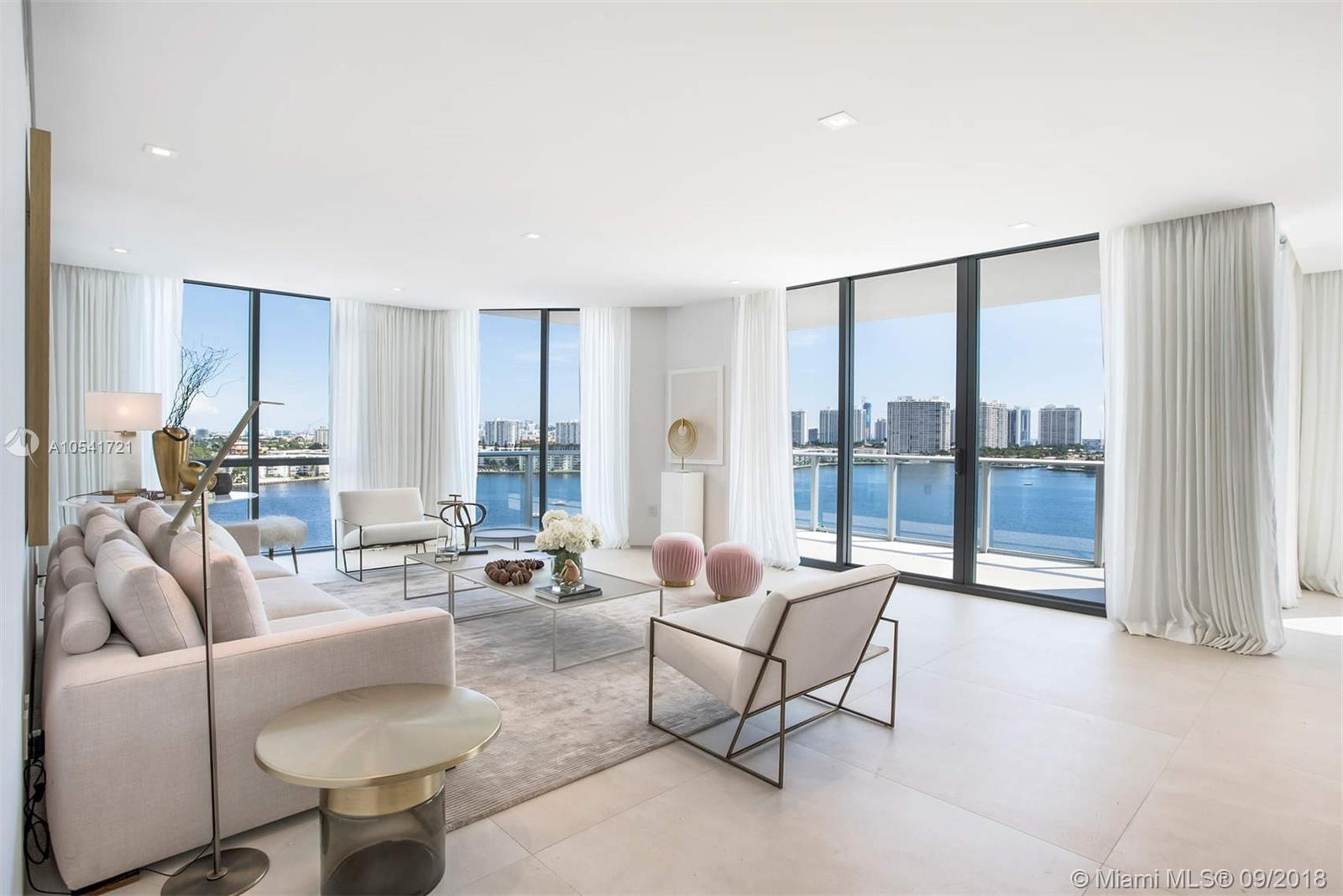 Marina Palms 1 #1209 - 17111 Biscayne Blvd #1209, North Miami, FL 33160