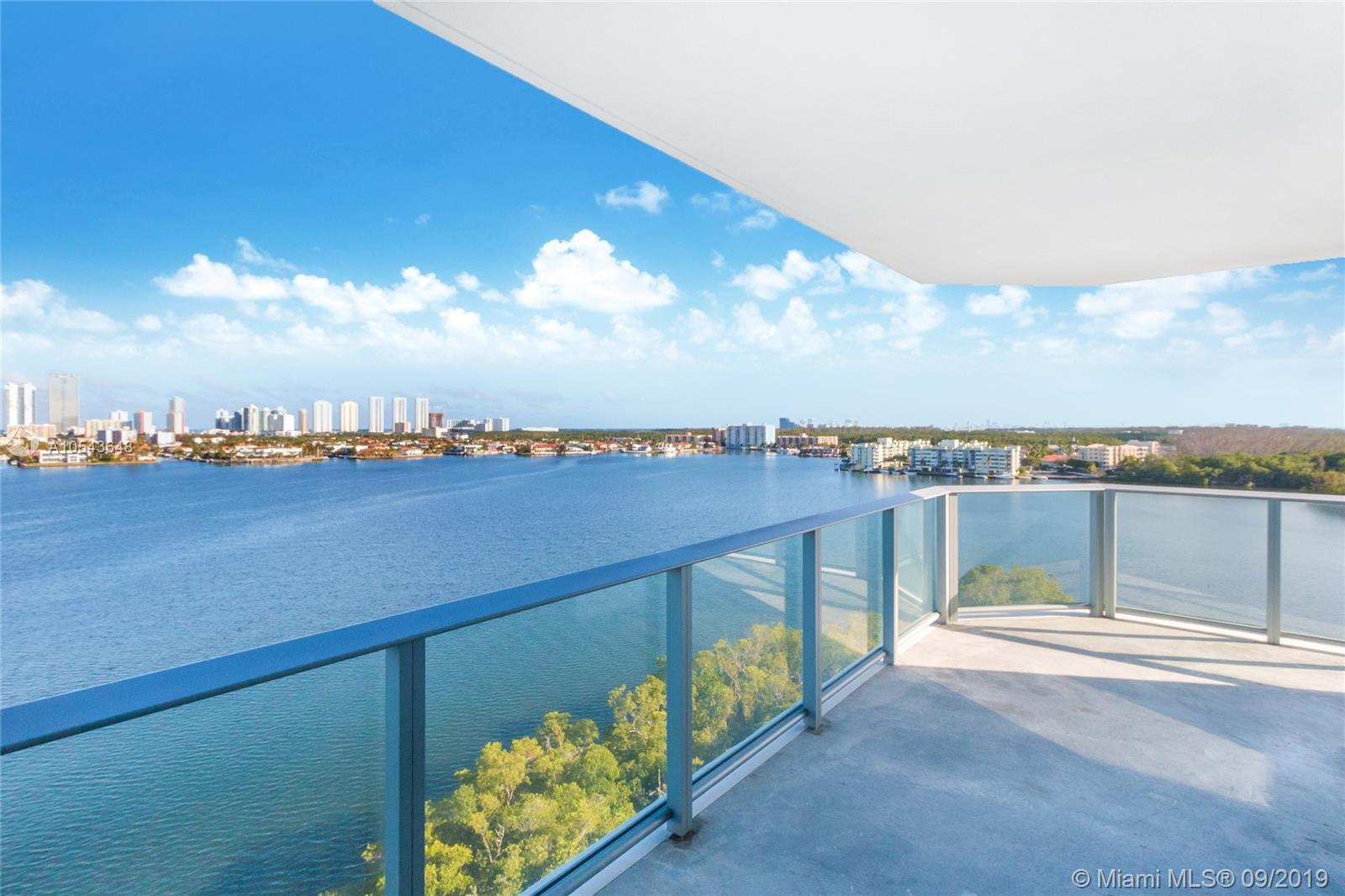 Marina Palms 1 #1210 - 17111 Biscayne Blvd #1210, North Miami Beach, FL 33160