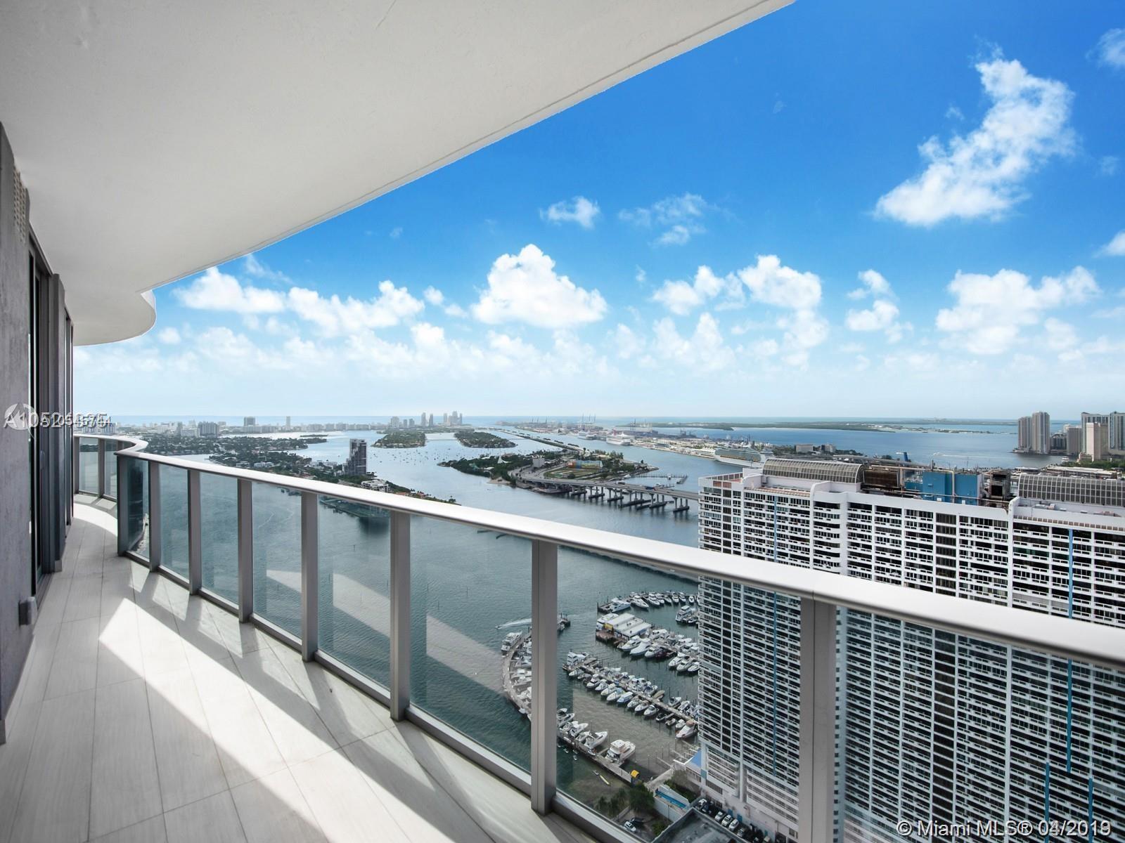 488 NE 18 st # 3512, Miami FL 33132