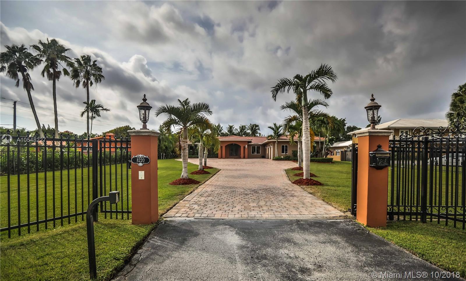 South Miami - 8220 Miller Dr, Miami, FL 33155