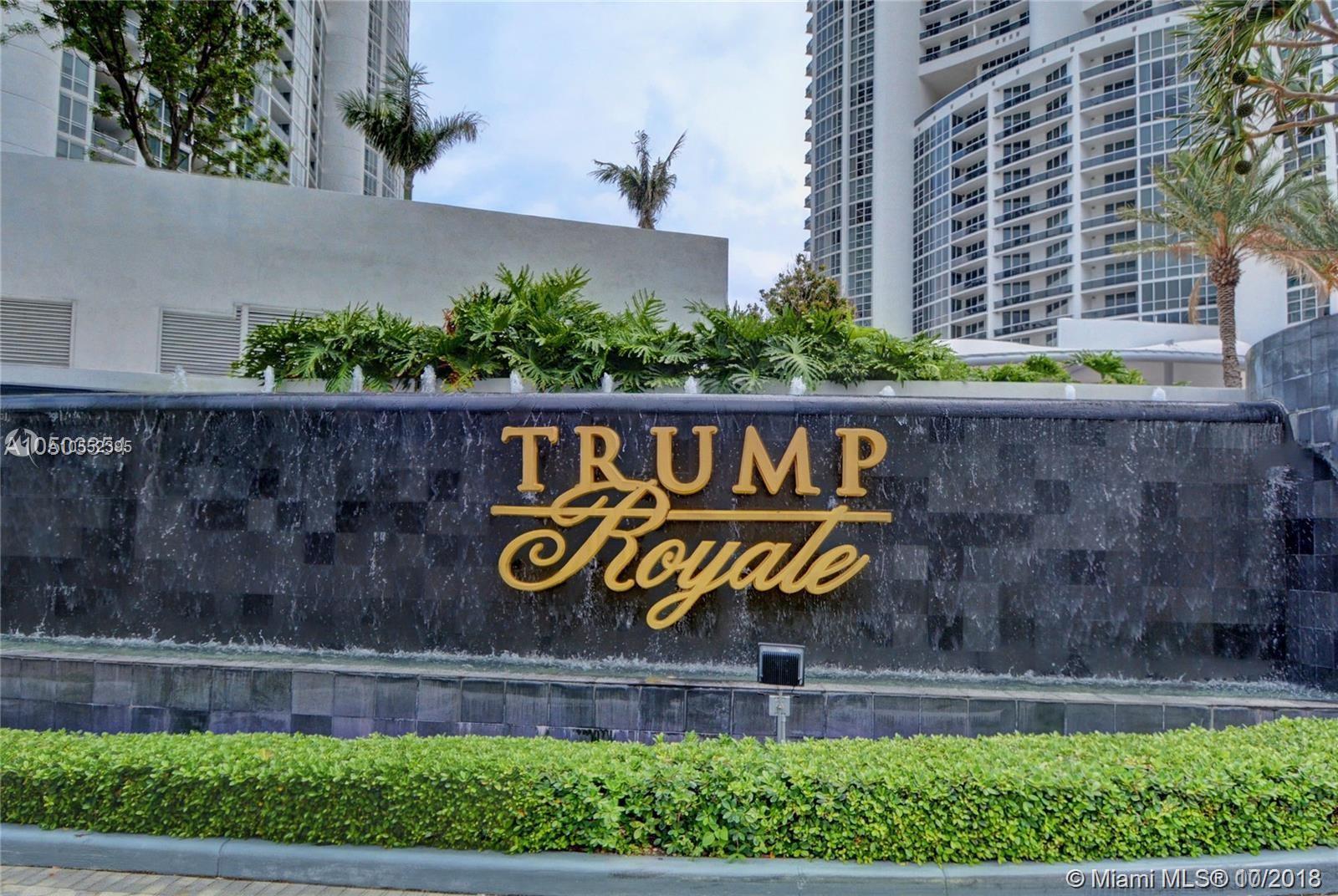 Trump Royale #3901A photo31