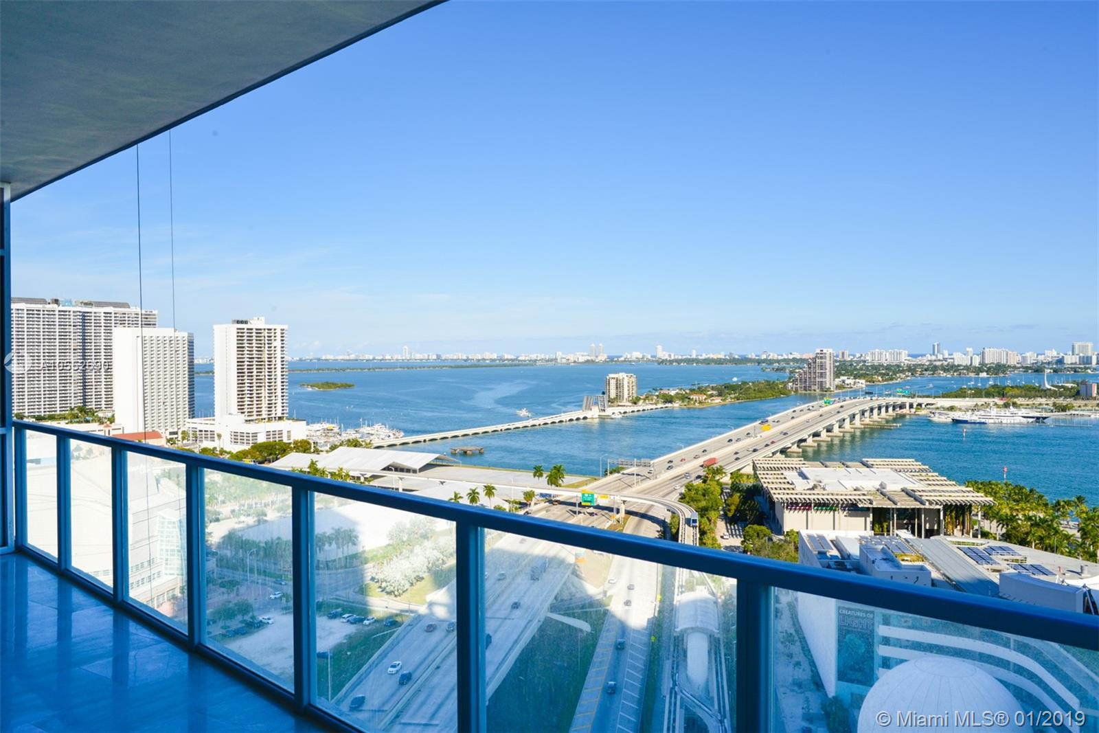 1100 BISCAYNE BLVD #2403 photo014