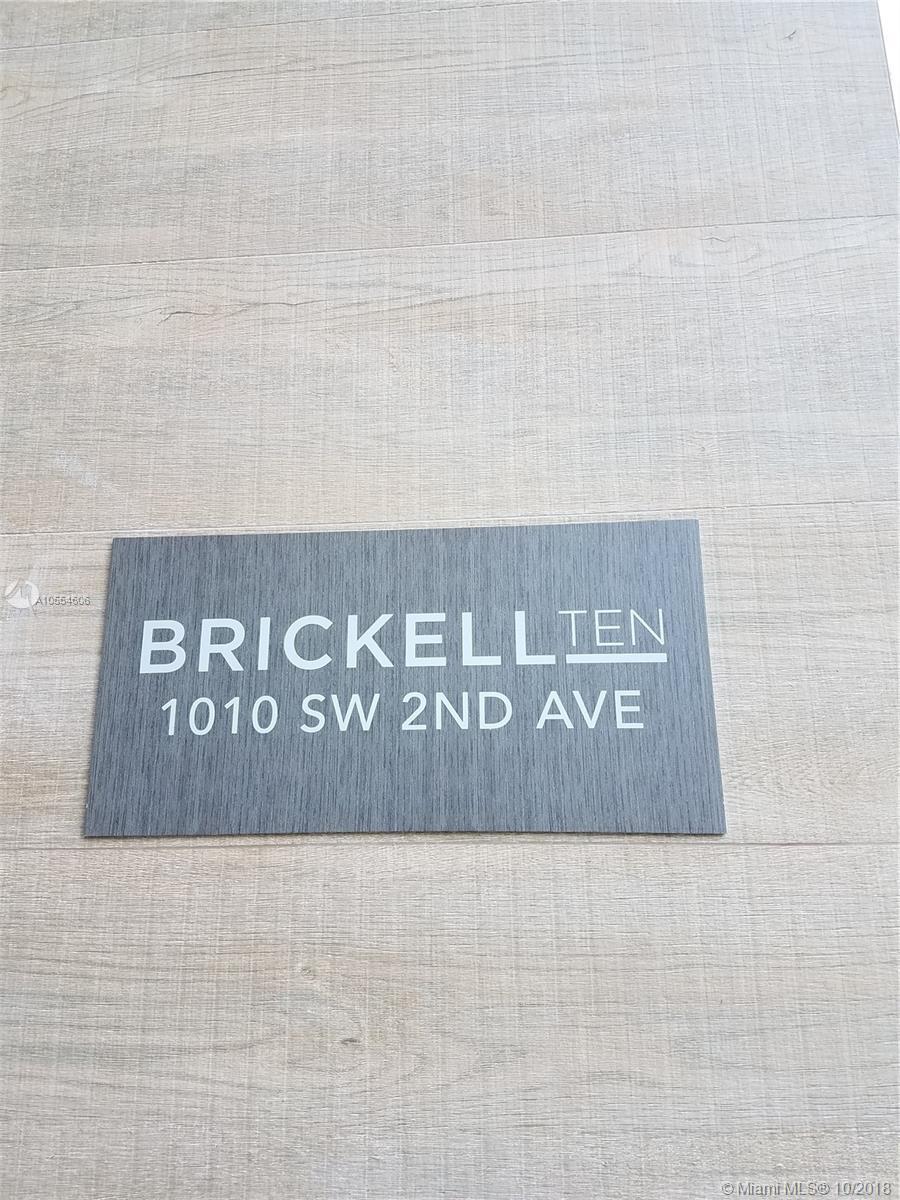 Brickell Ten #602 photo02