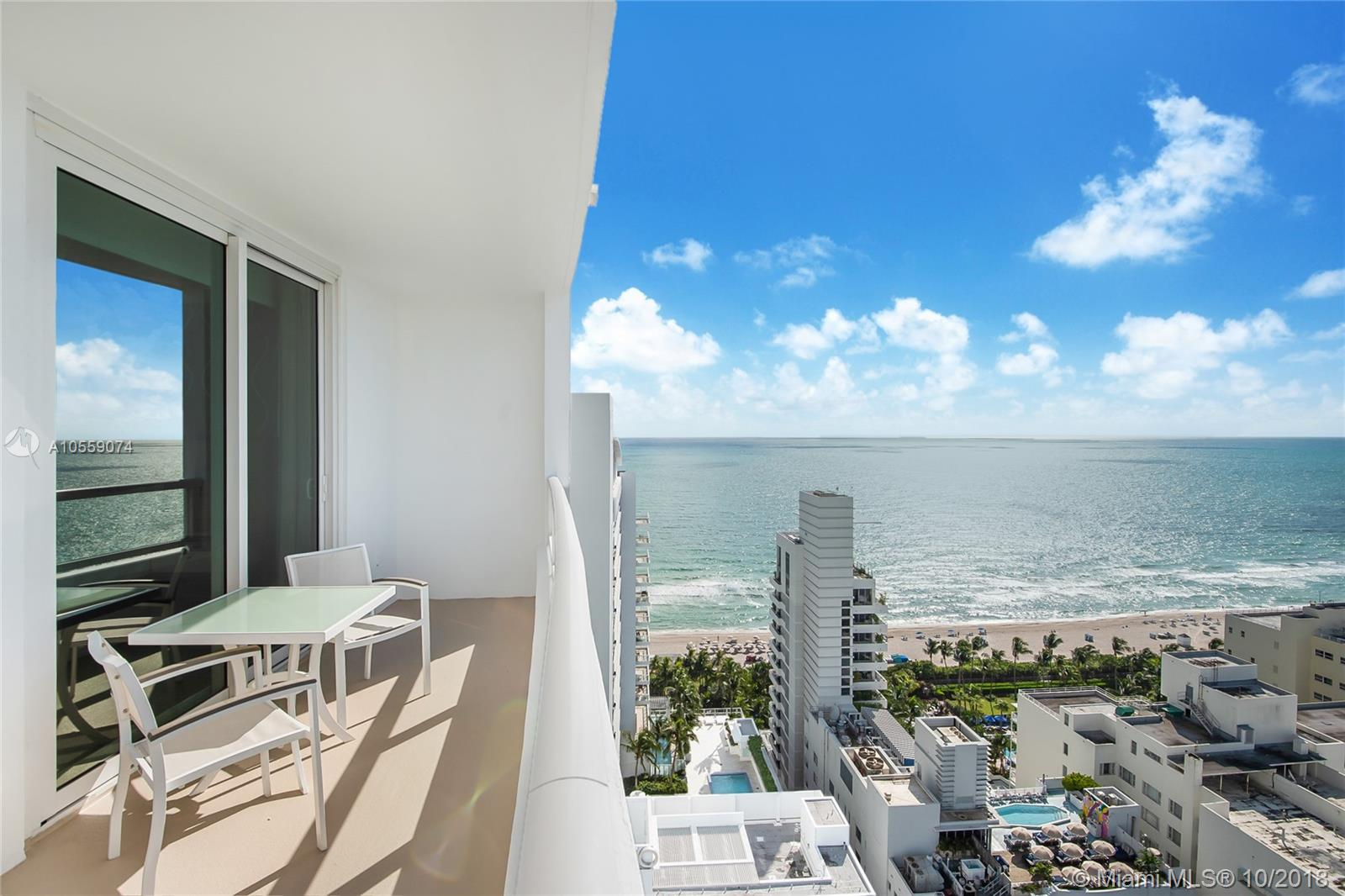 Property 4401 Collins Ave #2306 image 9
