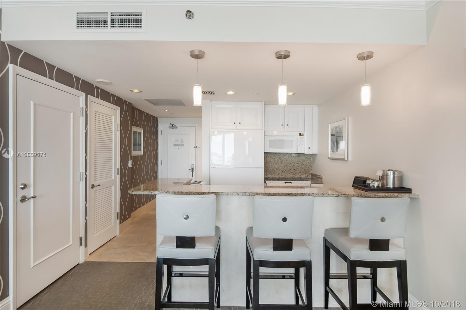 Property 4401 Collins Ave #2306 image 11