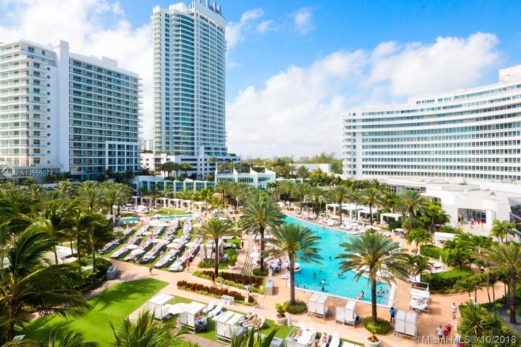Property 4401 Collins Ave #2306 image 14