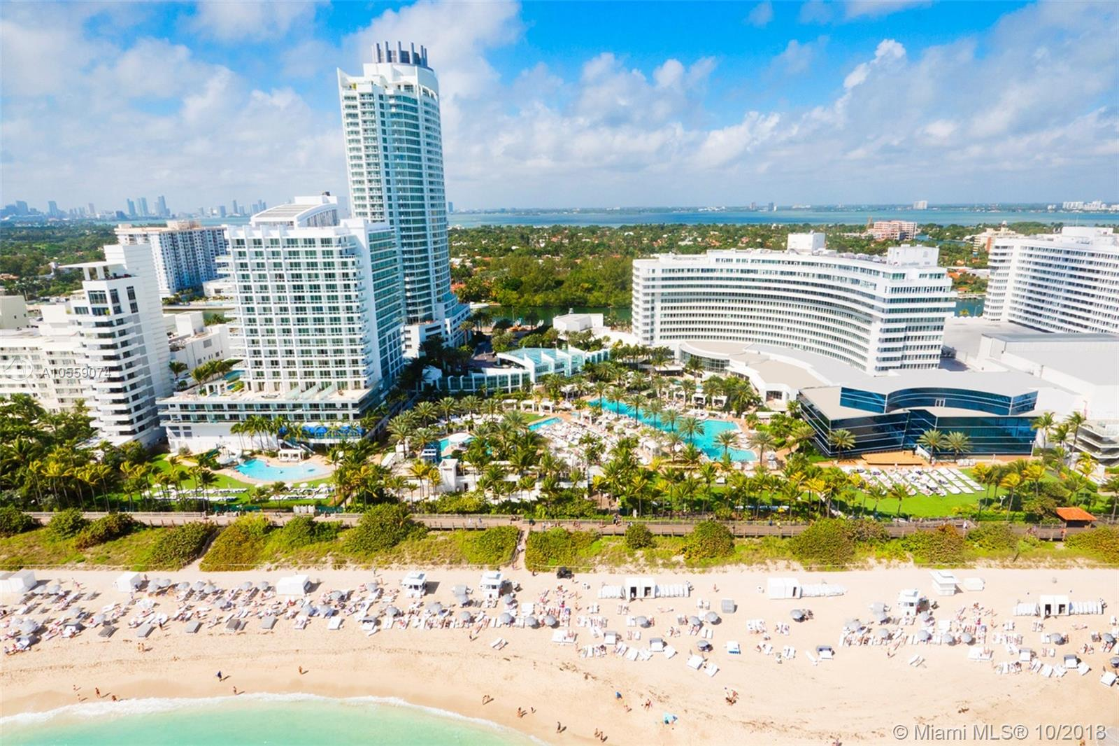 Property 4401 Collins Ave #2306 image 15
