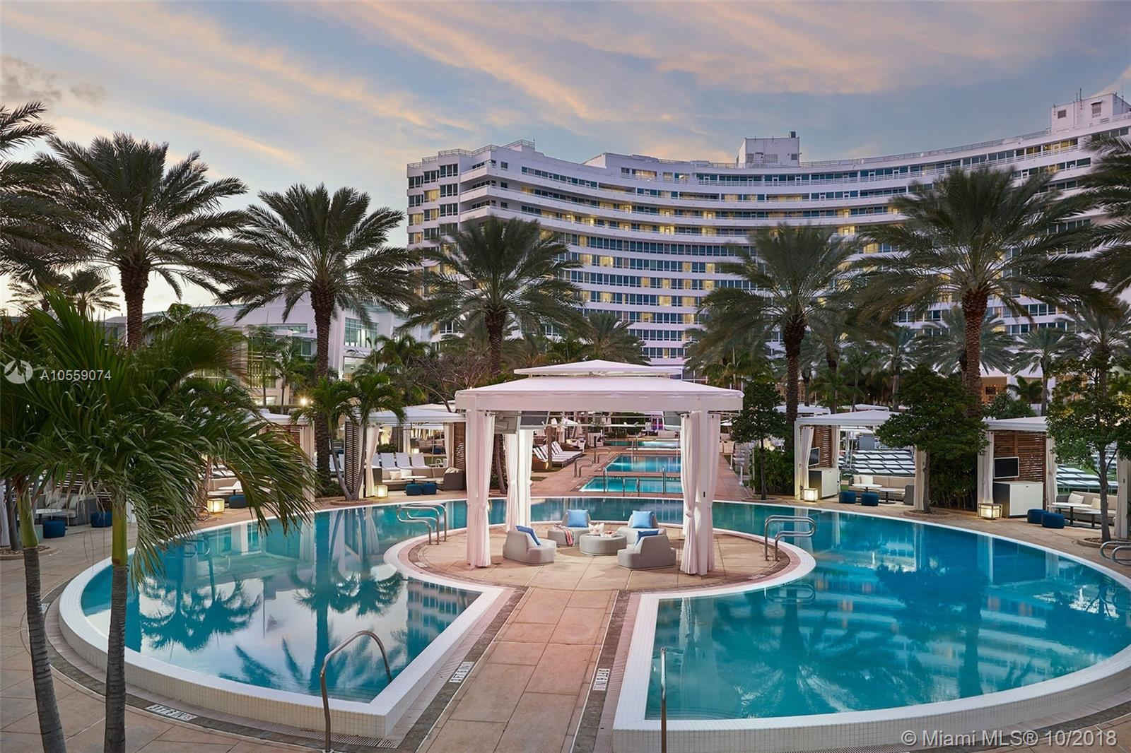 Property 4401 Collins Ave #2306 image 17