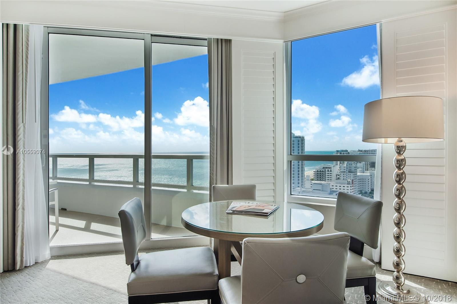 Property 4401 Collins Ave #2306 image 1