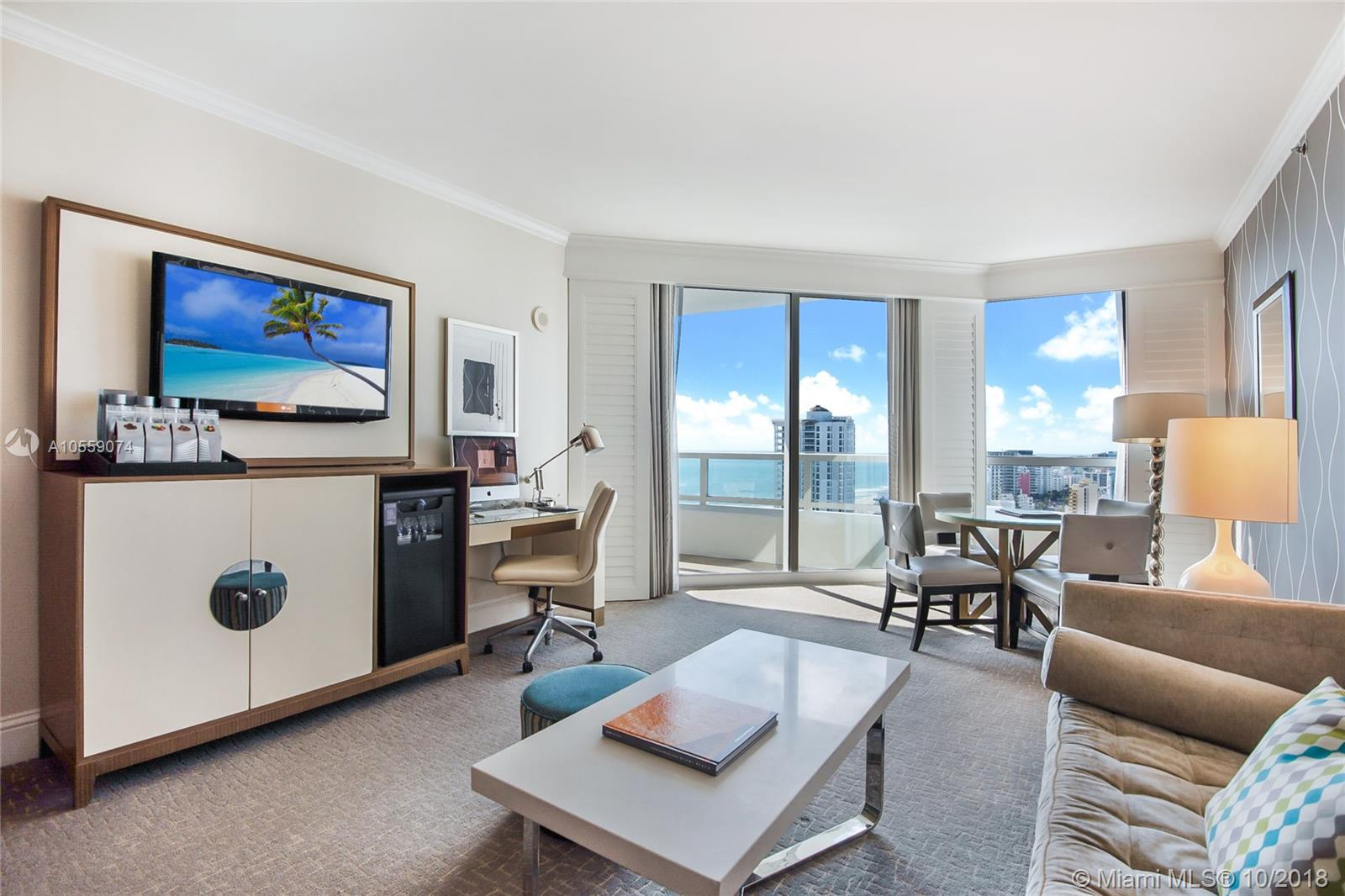 Property 4401 Collins Ave #2306 image 2