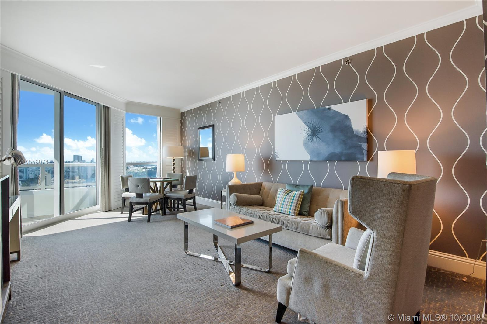 Property 4401 Collins Ave #2306 image 5