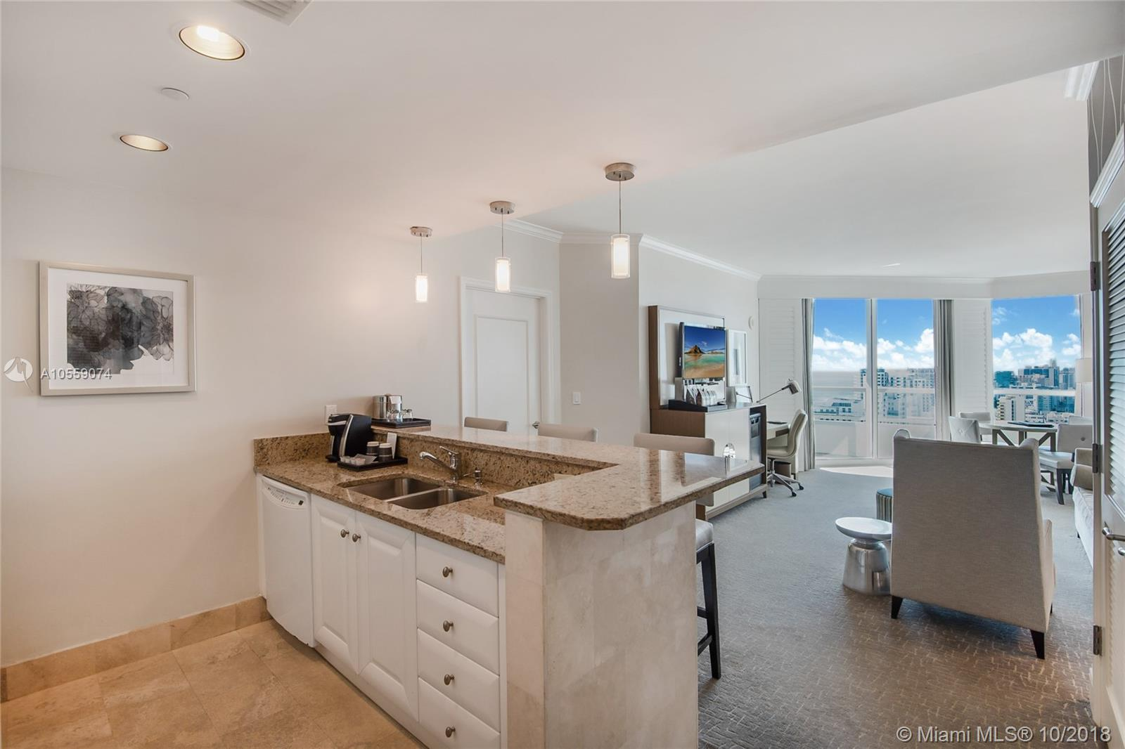 Property 4401 Collins Ave #2306 image 6