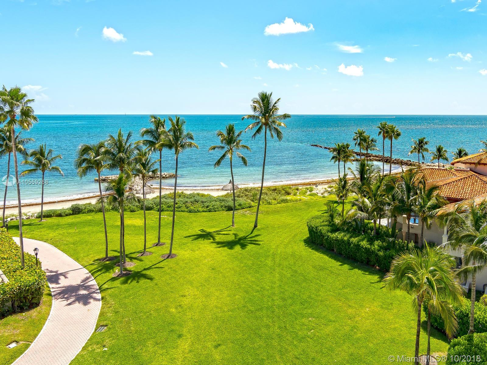 Property for sale at 19251 FISHER ISLAND DRIVE Unit: 19251, Fisher Island,  Florida 33109