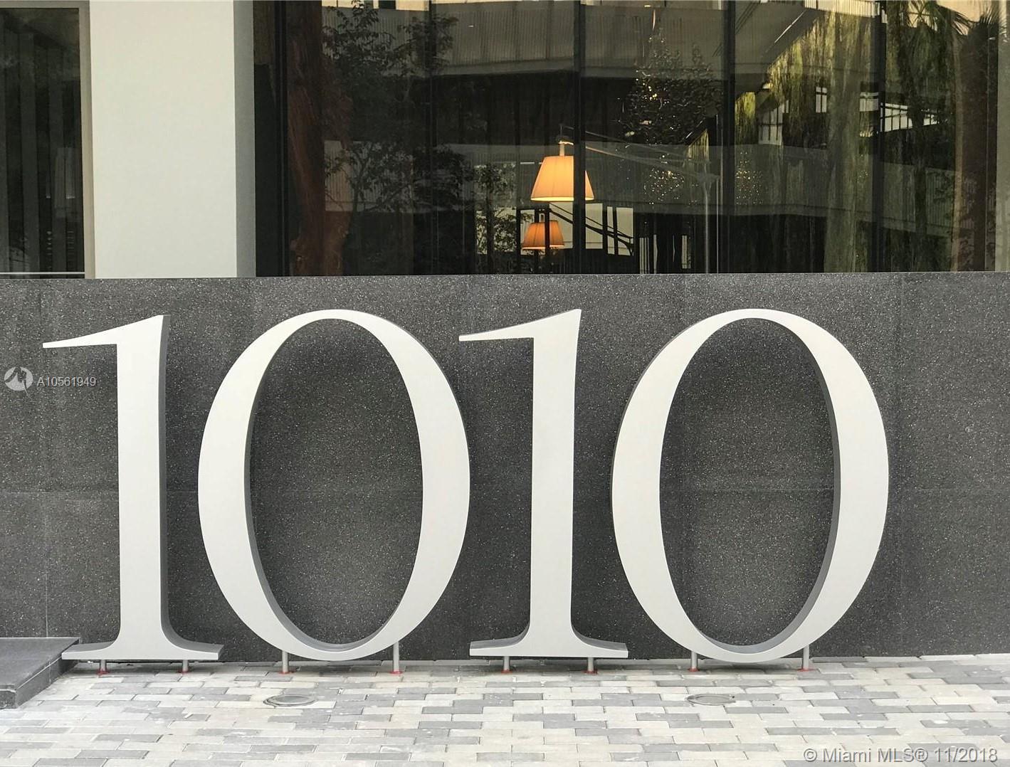 1010 Brickell Avenue #3909 photo01