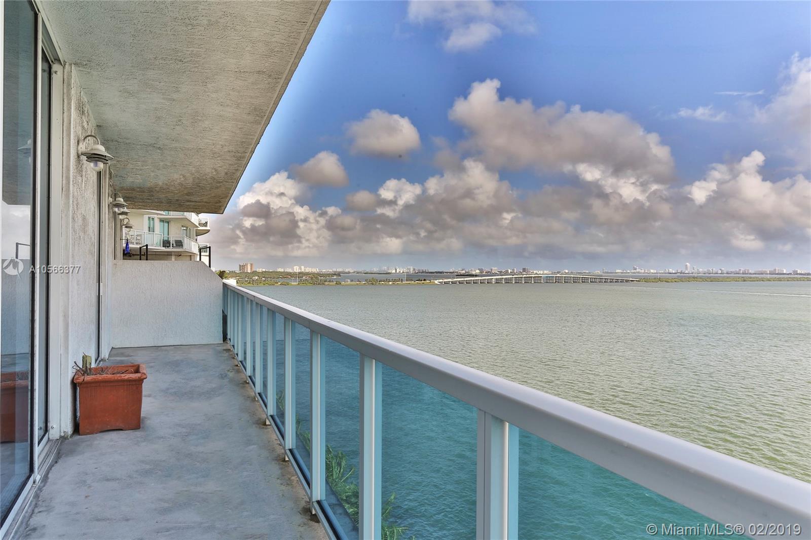 700 NE 25th St, 802 - Miami, Florida
