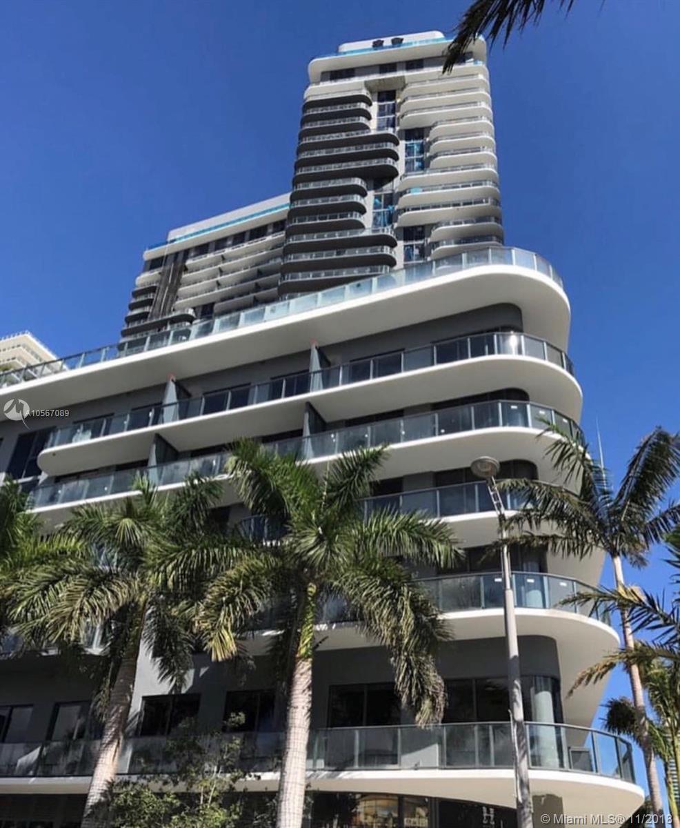 Hyde Midtown #1406 - 121 NE 34 St #1406, Miami, FL 33137