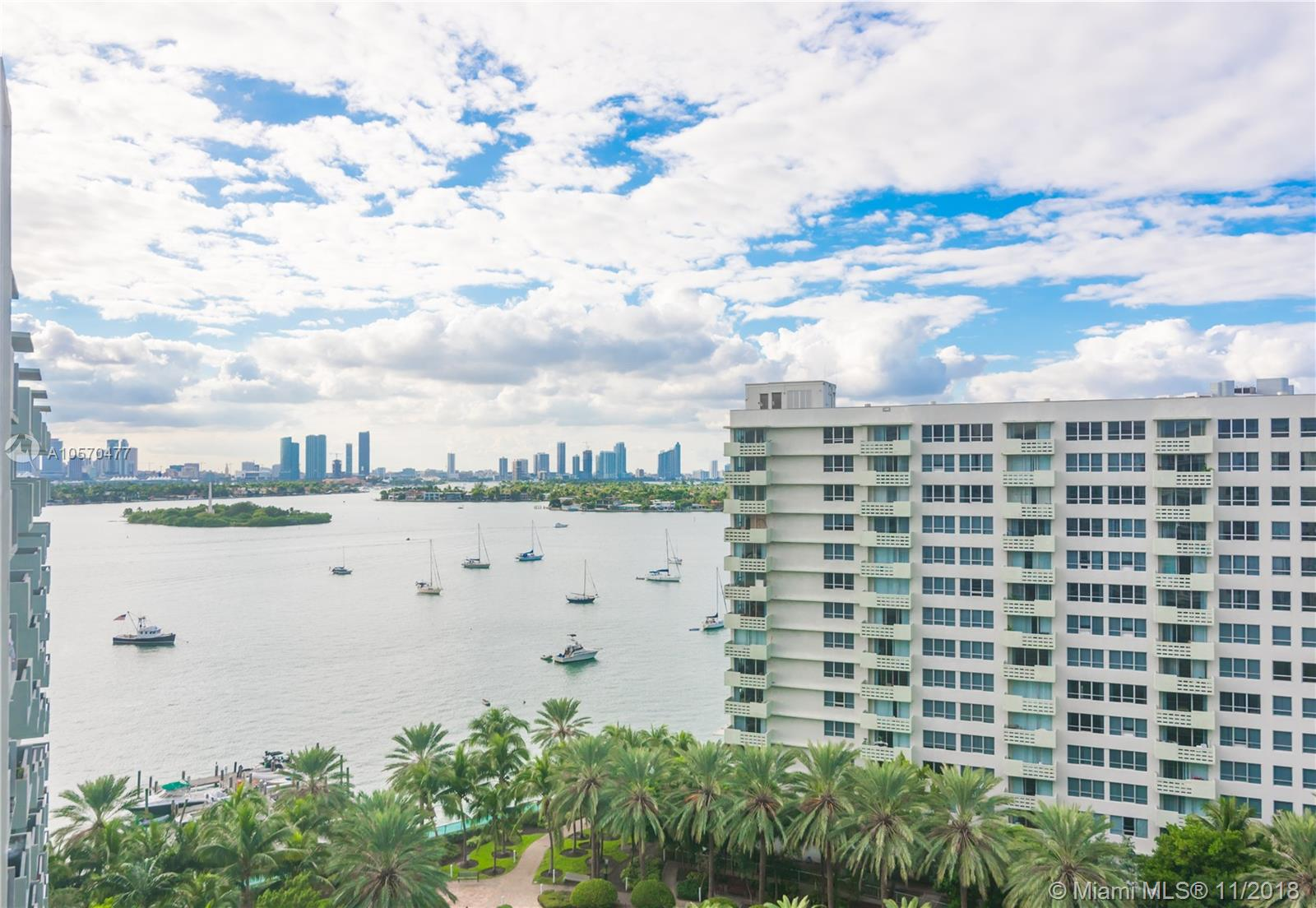 Flamingo South Beach #1454S - 1500 Bay Rd #1454S, Miami Beach, FL 33139