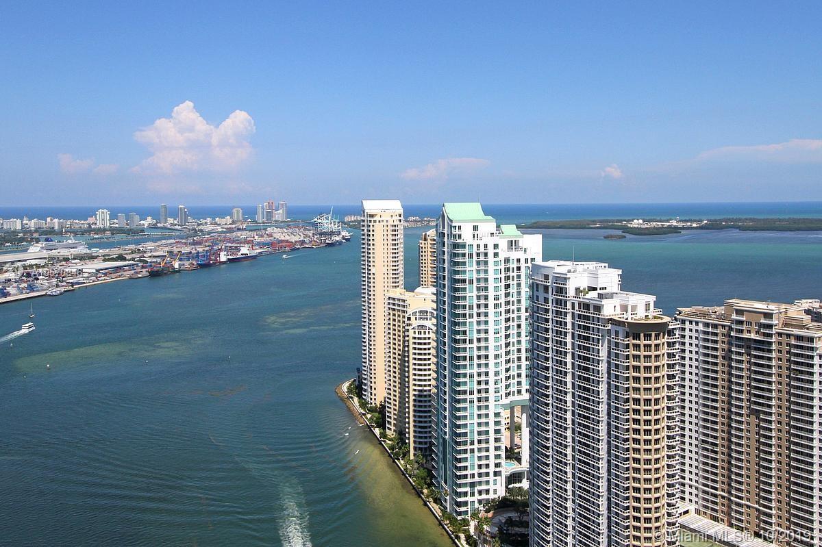 Epic Residences #4908 - 200 BISCAYNE BLVD WY #4908, Miami, FL 33131