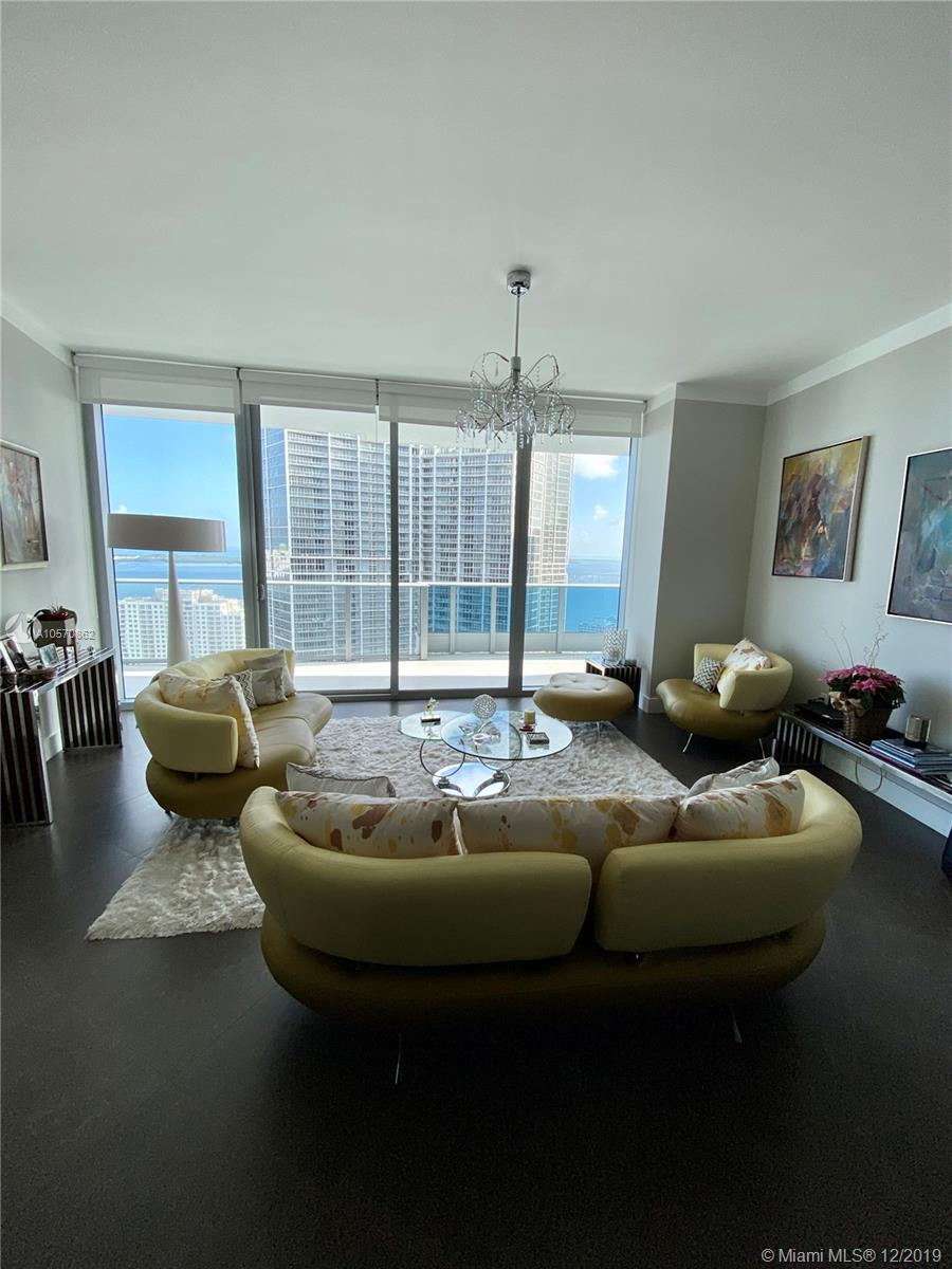 Epic Residences #4508 - 200 Biscayne Boulevard Way #4508, Miami, FL 33131