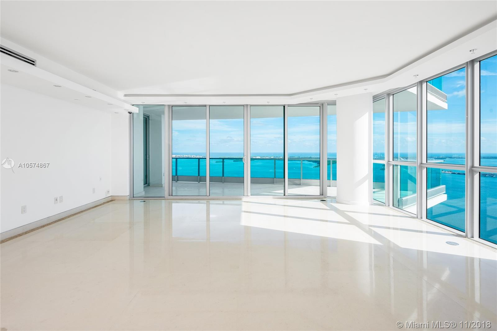 Jade Residences #4411 - 1331 Brickell Bay Dr #4411, Miami, FL 33131