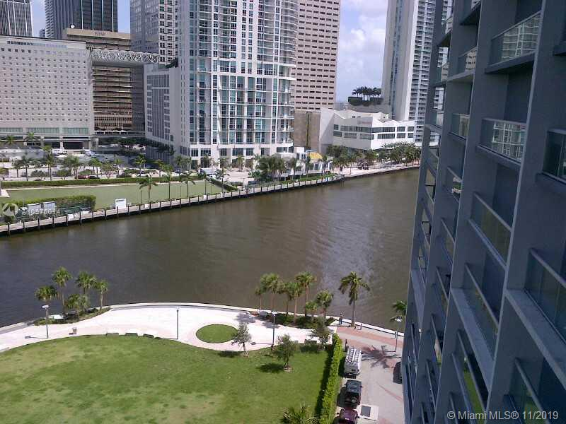 Icon Brickell 1 #1110 - 475 Brickell Ave #1110, Miami, FL 33131
