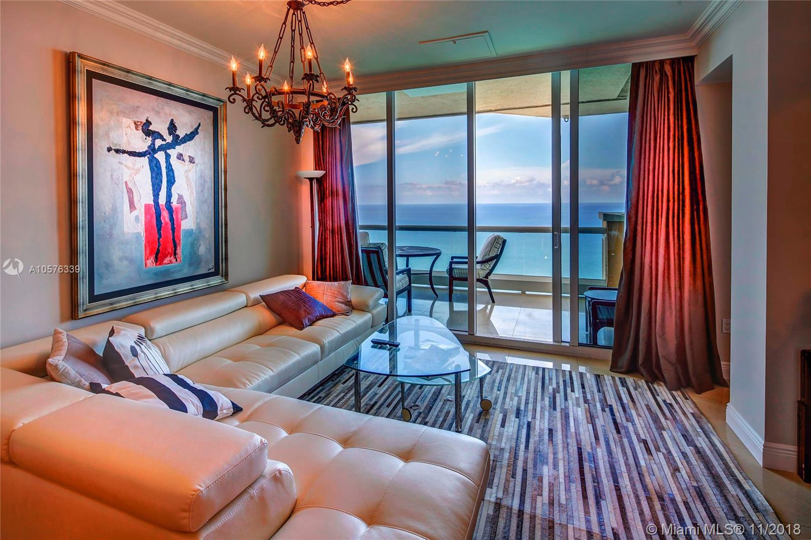 Acqualina #4405 - 17875 Collins Ave #4405, Sunny Isles Beach, FL 33160