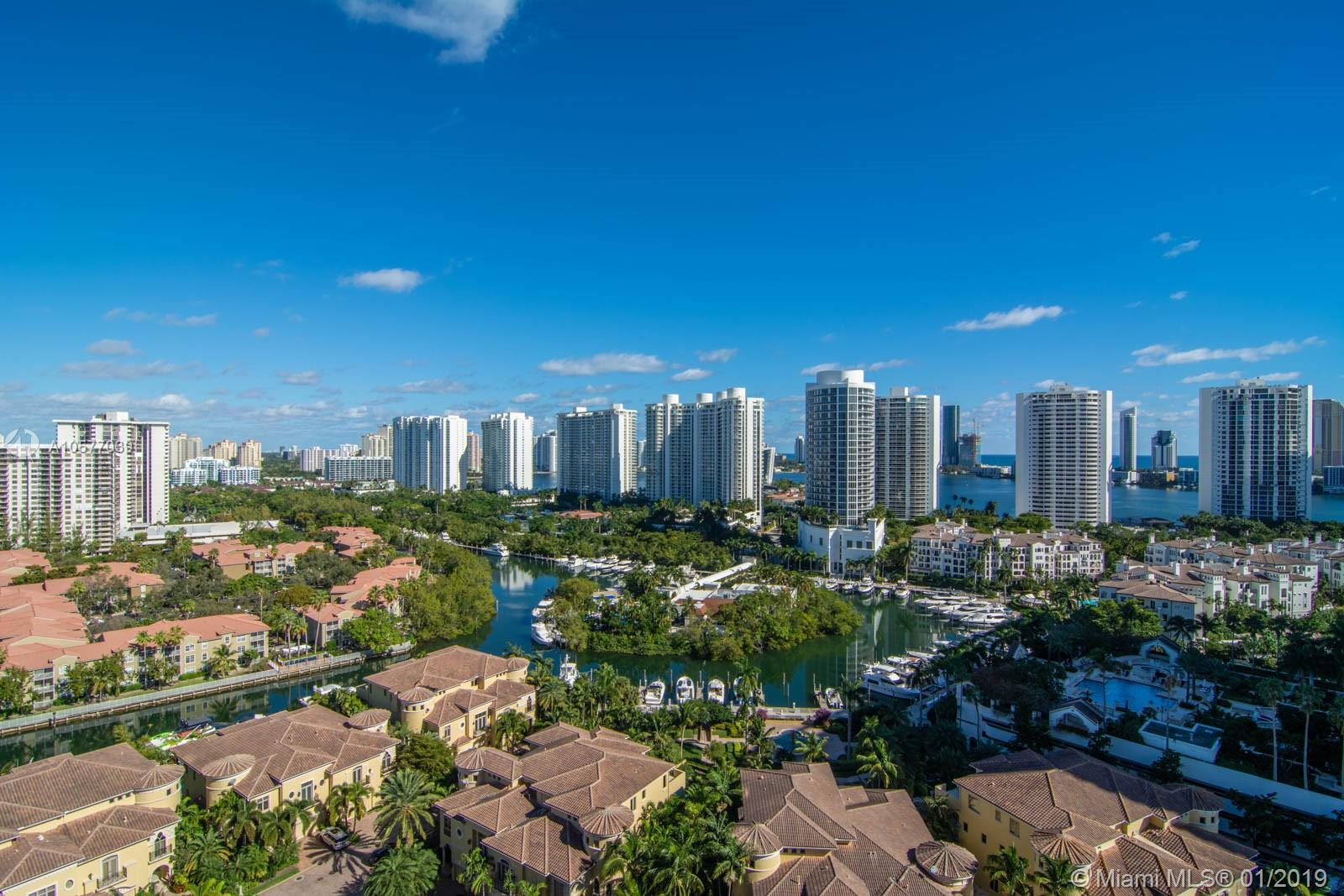 1000 Williams Island #2107 - 1000 W Island Blvd #2107, Aventura, FL 33160