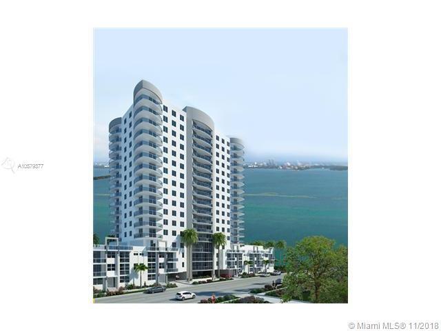 23 Biscayne Bay #1407 - 601 NE 23rd St #1407, Miami, FL 33137