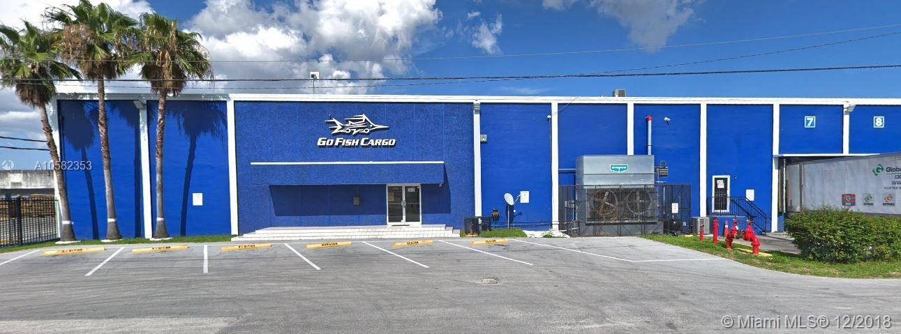 2605 NW 75th Ave, Miami, Florida 33122, ,Commercial Sale,For Sale,2605 NW 75th Ave,A10582353