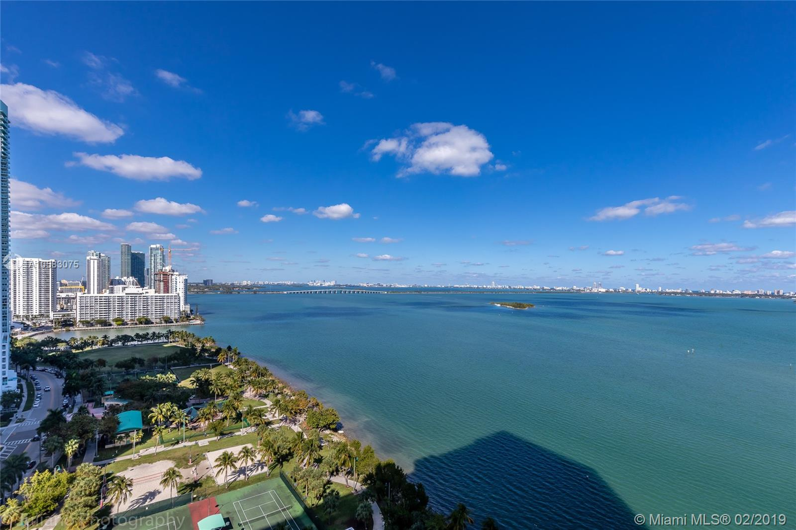 The Grand #A-2537 - 1717 N Bayshore Dr #A-2537, Miami, FL 33132