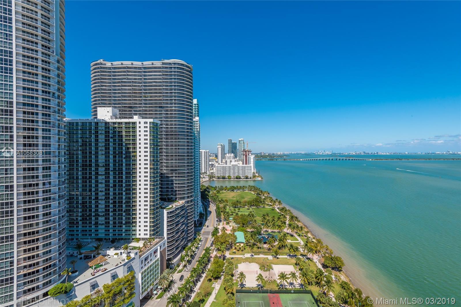 The Grand #A-3338 - 1717 N Bayshore Dr #A-3338, Miami, FL 33132