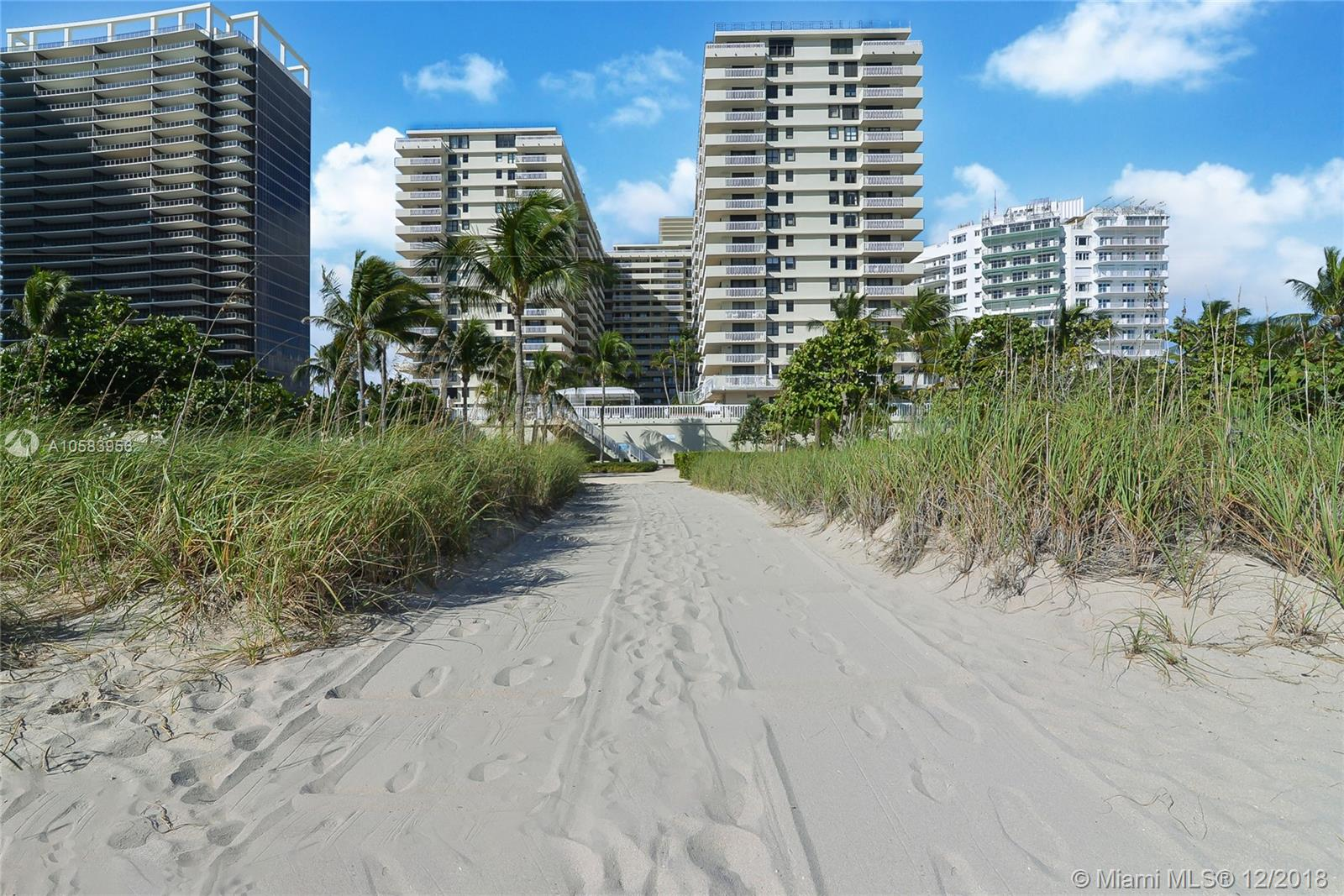 9801 Collins Ave #20V Ocean views photo02