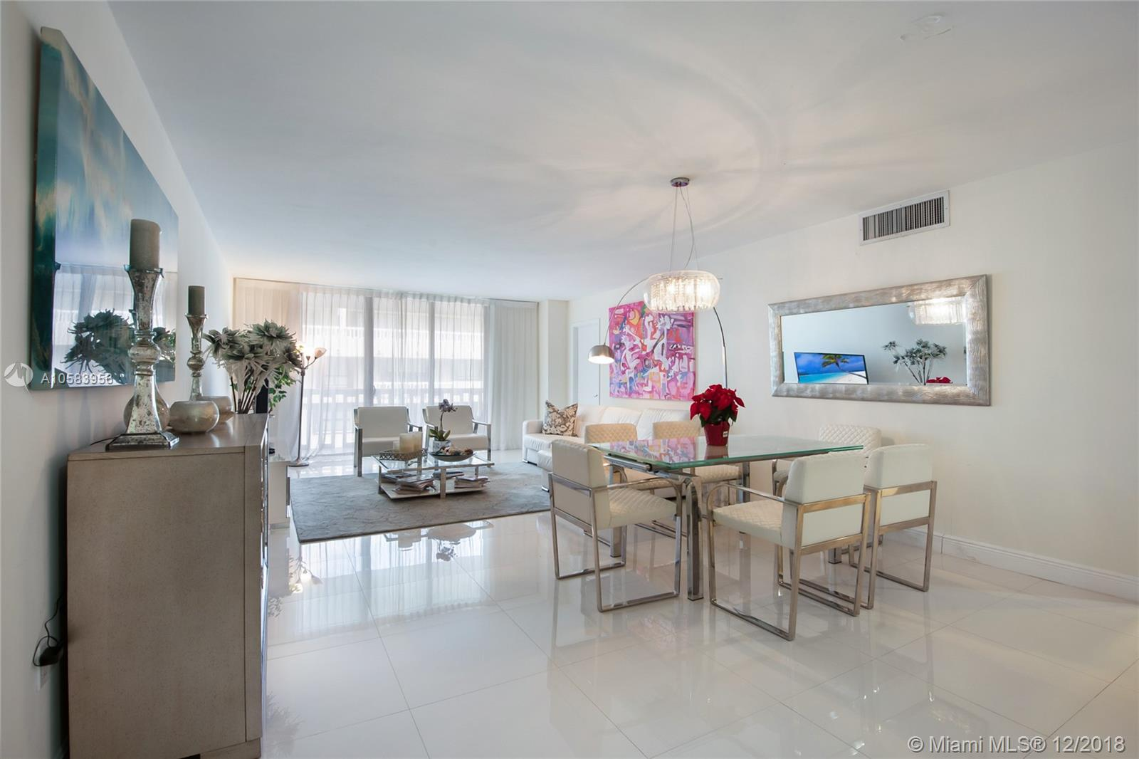 9801 Collins Ave #20V Ocean views photo05