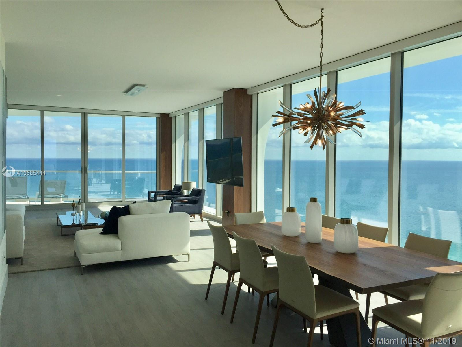 16901 COLLINS AVENUE # 2701, Sunny Isles Beach, Florida 33160, 4 Bedrooms Bedrooms, ,6 BathroomsBathrooms,Residential,For Sale,16901 COLLINS AVENUE # 2701,A10585444