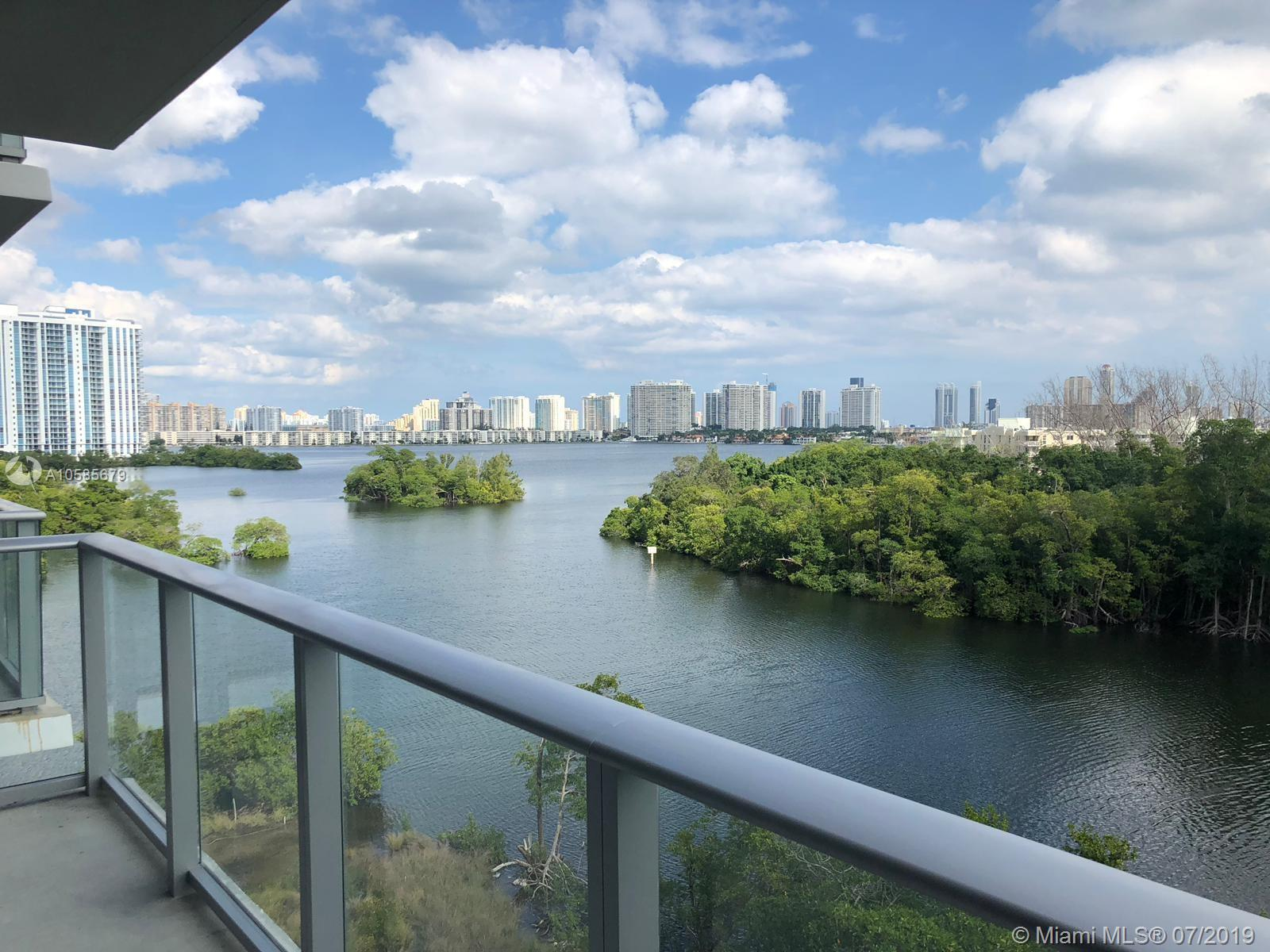 The Harbour #617 - 16385 Biscayne Blvd #617, North Miami Beach, FL 33160