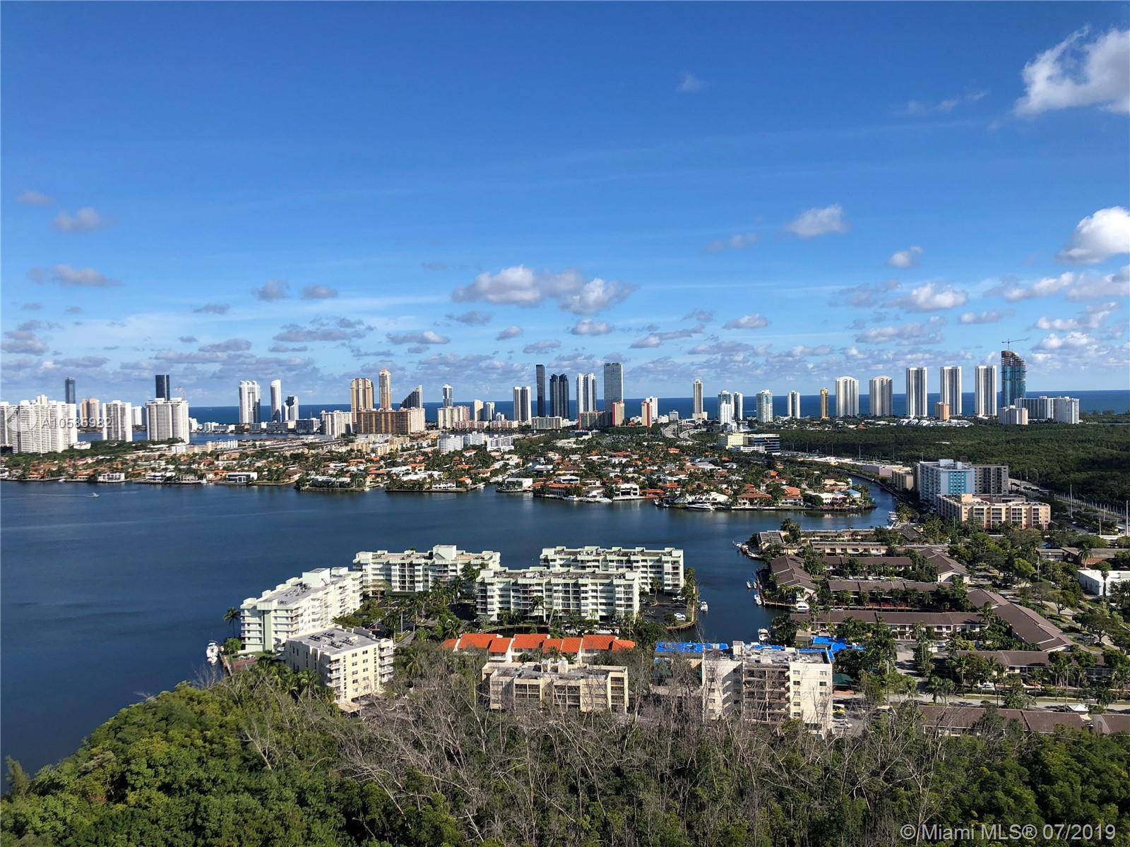 The Harbour #2020 - 16385 Biscayne Blvd #2020, North Miami Beach, FL 33160
