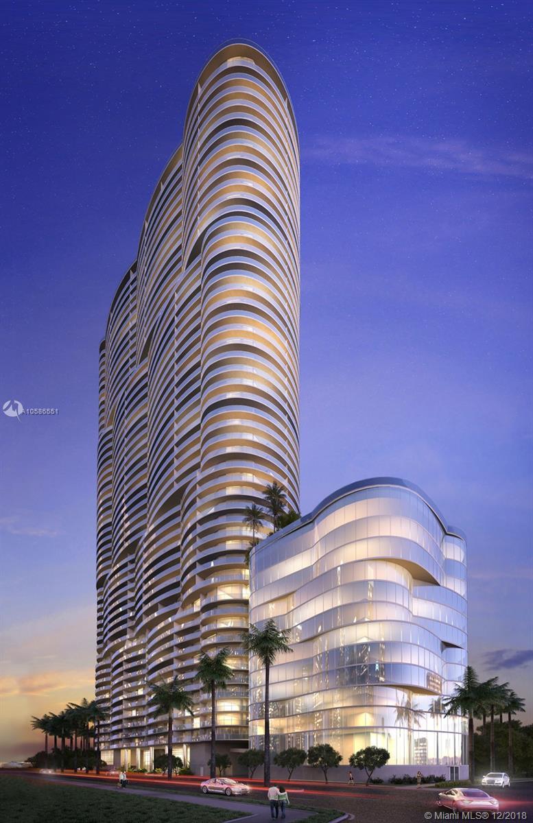 488 NE 18 # 2303, Miami, Florida 33132, 1 Bedroom Bedrooms, ,2 BathroomsBathrooms,Residential,For Sale,488 NE 18 # 2303,A10586551
