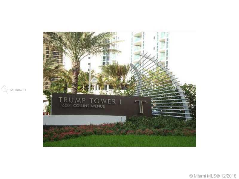 Trump Tower I #3804 - 16001 Collins Ave #3804, Sunny Isles Beach, FL 33160