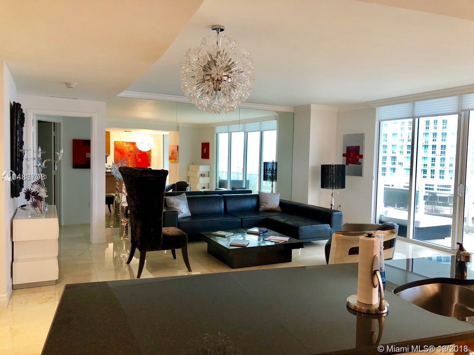 901 Brickell Key Blvd #707 photo04